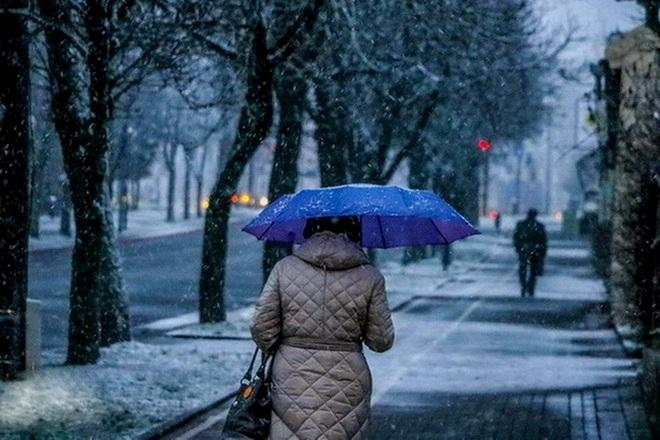 Прогноз погоды на 2 ноября: метель ожидается на севере страны, на юге - дождь